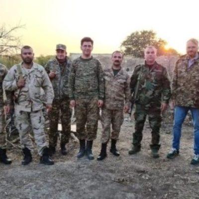 Милонов: Я не хочу быть в белых списках страны, которая бомбит мирные города Карабаха