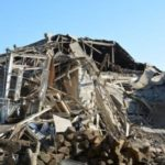 Азербайджан обстрелял кассетными снарядами Степанакерт
