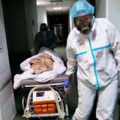 В России выявили 13 634 новых случаев коронавируса