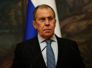 Лавров: Киев может сорваться на безрассудные действия