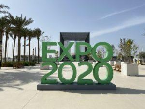 Дубай предложит вакцины против COVID-19 всем участникам ЭКСПО-2020