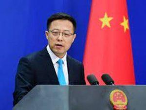 Пекин раскритиковал турецких политиков