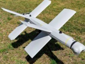 В России разработали первую в мире систему «воздушного минирования» для беспилотников