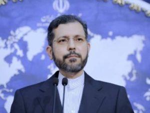 В МИД Ирана рассказали о переговорах с Саудовской Аравией