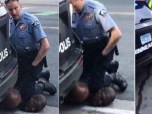 Байден прокомментировал вердикт экс-полицейскому, убившему Флойда