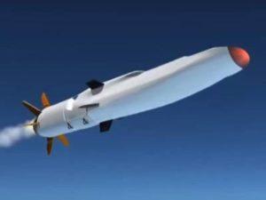 Тайвань хочет купить у США крылатые ракеты дальнего действия