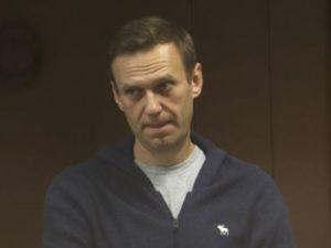 СК возбудил новое дело против Навального