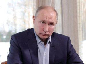 Путин: Рассматривается возможность производства российской вакцины от коронавируса в Армении и Киргизии