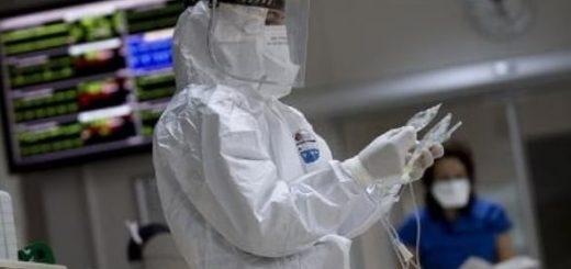 Число инфицированных коронавирусом в Грузии увеличилось за сутки на 5579