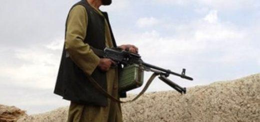 Талибы начали наступление на город Мазари-Шариф на севере Афганистана