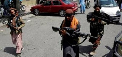 СМИ: Талибы назначили нового главу Центробанка Афганистана
