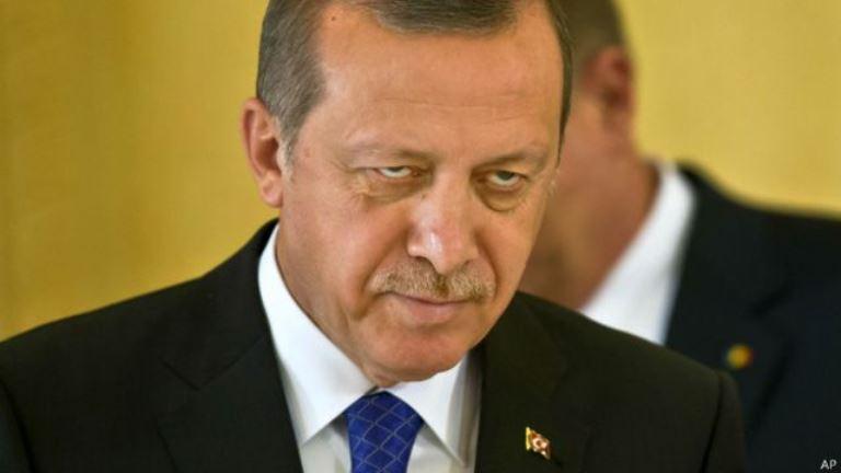 Политолог предупредил Россию о риске предательства со стороны Турции