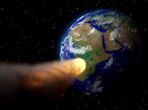 Огромный опасный астероид приблизится к Земле на видимое расстояние