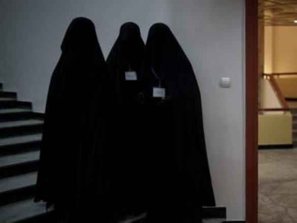"""""""Сначала ислам!"""": Новый ректор Кабульского университета запретил женщинам учиться в вузе"""