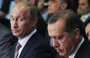 Путин: ведомства России и Турции научились находить выгодные обеим странам компромиссы