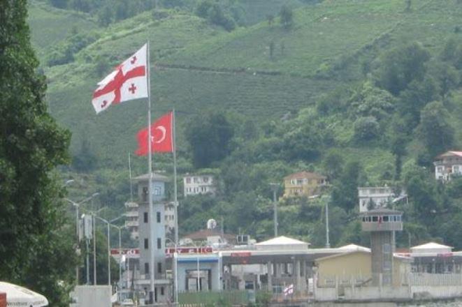 Делегация парламента Грузии направляется с официальным визитом в Турцию