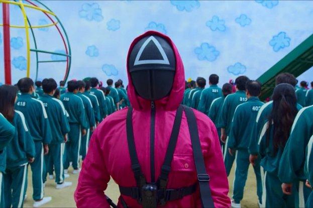 Netflix оценил прибыль за сериал «Игра в кальмара» в $900 млн
