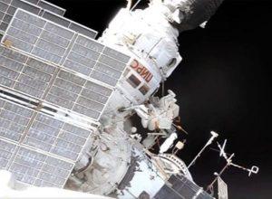 В NASA раскрыли программу выхода астронавтов в космос с МКС в 2022 году