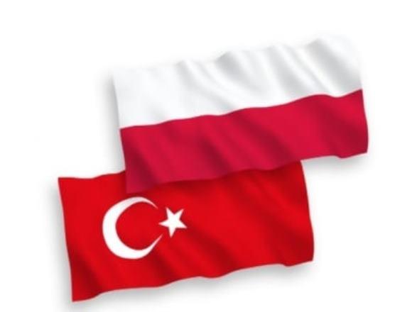 Польша заинтересована в развитии военного сотрудничества с Турцией
