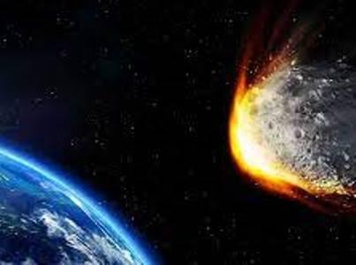 Крупный астероид приблизится к Земле