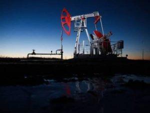 Цена нефти Brent поднялась выше $86 за баррель