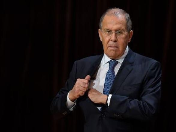 Россия приостанавливает работу постпредства при НАТО