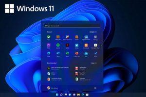 Новая версия ОС Windows 11 от Microsoft уже стала доступна для пользователей