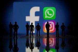 Стала известна причина сбоя в работе Facebook