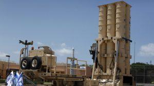 Israel Hayom: На фоне обострения с Ираном, Азербайджан подумывает о приобретении израильской системы Arrow 3