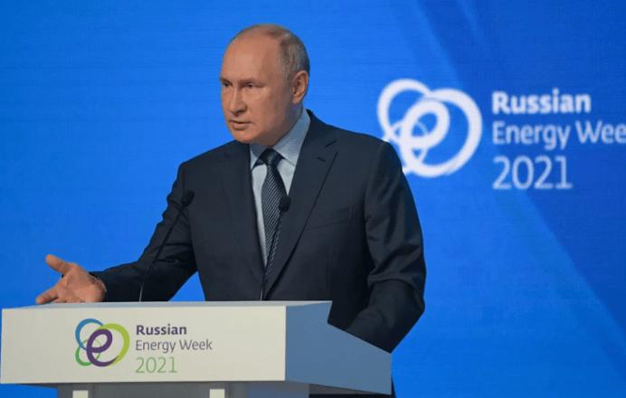 Путин: террористы стягиваются в Афганистан, есть опасность для стран СНГ