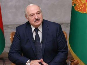Лукашенко заявил о готовности рекламировать продукты под брендом «ЯБатька»