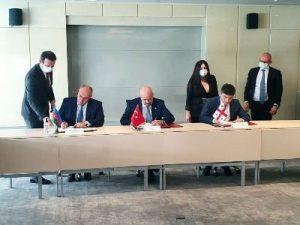 Азербайджан, Грузия и Турция создадут комитет по таможенным вопросам