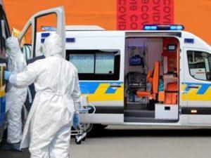 Число выявленных в Грузии случаев коронавируса за сутки выросло на 2 490