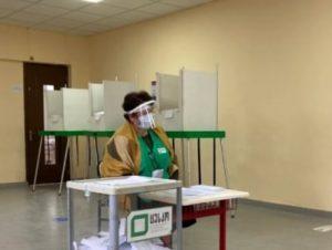 Выборы в Грузии: и власти, и оппозиция заявили о победе