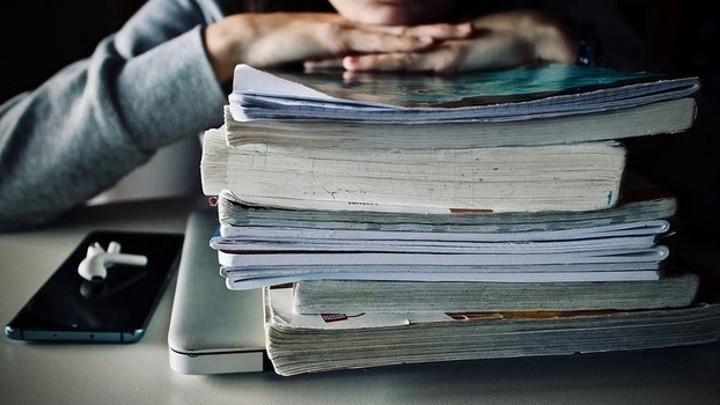 Все школьники Воронежа переведены на дистанционное обучение