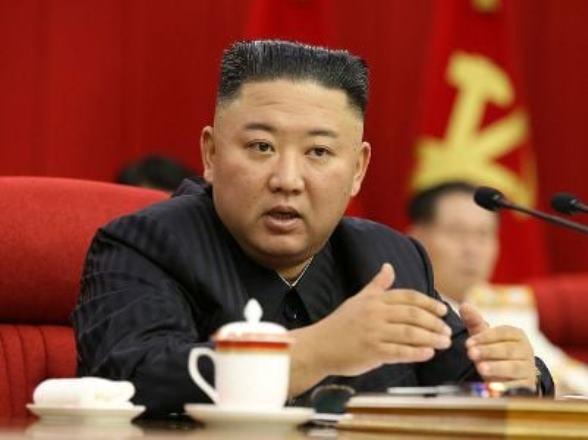 Ким Чен Ын призвал чиновников улучшить условия жизни населения КНДР