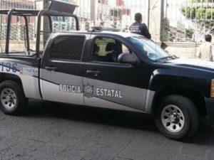 В Мексике бандиты застрелили четырех полицейских