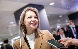 Украина обратилась к властям Кабо-Верде после назначения послом Натальи Поклонской