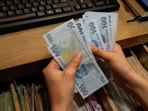 Турецкая лира в очередной раз обновила исторический минимум к доллару