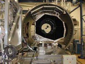 Запуск телескопа Euclid для поиска темной материи состоится в конце 2022 года