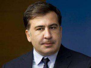 «Ты должен сидеть вечно»: Противники Саакашвили проводят акцию протеста возле тюрьмы