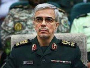 Глава Генштаба ВС Ирана посетит Россию